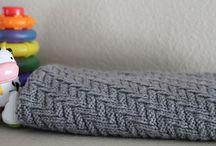 knitting, crafts, etc.