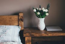 Bedroom Tips + Advice / Blog posts and articles helping you create the bedroom of your dreams