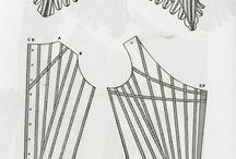 1700-tallet - Undertøj