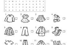 AJ-oblečení
