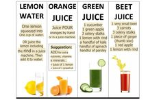 Juicer Juices