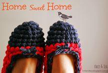 Zapatillas Home Sweet Home