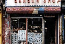 shop & salon