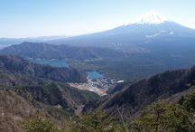 王岳 (富士山)登山 / 王岳の絶景ポイント 富士山登山ルートガイド。Mount Fuji climbing route guide