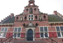 Oude Raadhuis / by Gemeente Oud-Beijerland