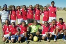 Kalahari Country Club u/15 Soccer League