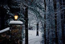 ·winter·