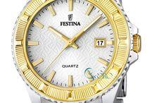 Festina Watches / Δείτε όλα τα νέα ρολόγια Festina εδώ.
