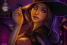Hekser