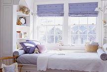 Window Seats & Beds