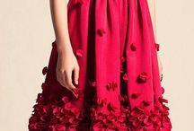 Inspirações / Imagens tão belas que me inspiram pra vestir, criar...