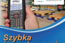 Szybka Inwentaryzacja - program do inwentaryzacji PWSK / Program Szybka Inwentaryzacja  do oznaczania, ewidencji i  kontroli sprzętu, majątku, środków trwałych i wyposażenia