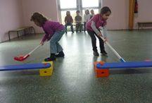 School élem sport