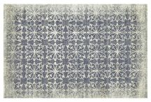 Ground Covering / Rugs / by Elisa Cool
