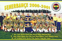FENERBAHÇE SPOR KULÜBÜ 2000-2009