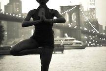 Yoga Vintage
