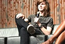 Chandler Riggs❤️