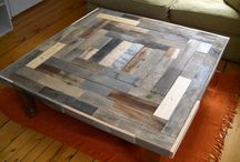 Perfectly Purposed Pallets