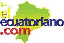 Me gusta ElECuatoriano.Com / Las mejores paginas del: http://elecuatoriano.com , portal de informacion general de Ecuador, y de los mas de tres millones de Ecuatorianos que residen en el exterior.