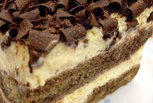 Something Sweet / Dessert recipes