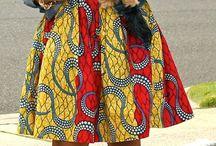afric fashion
