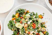 Health & Good food