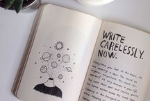 Journal ideas