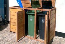 kompostovanie a smetí