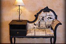 Apartment Decor / by Hannah Sierko