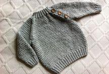 Baby ting/klær