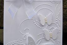 White on White / Fehér képeslapok