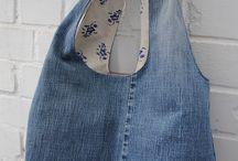 spijkerbroeken accesoires