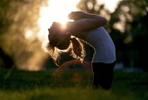 Your Body is Your Soul / Yoga for a healthy body and mind