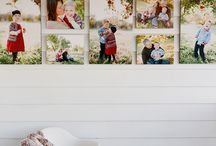 Wall Grouping Ideas