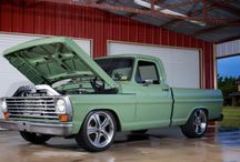 F100 / 1968