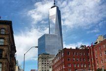 I Love NYC!
