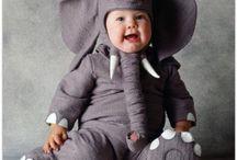 Kiddie Stuffs / Ideas for my future kids / by Lindsay Garner