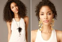 natural hair (inspiration)