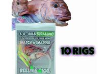 Snapper Snatcher Fishing Rig Tackle Online SHop BY Reedy's Rigz