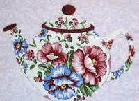 Tea Time on Pinterest