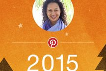 To Try in 2015 / by Crystal Anson