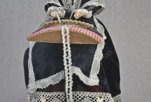 Lace Makers - Art, Portraits, Photographs, Figurines and Statuettes
