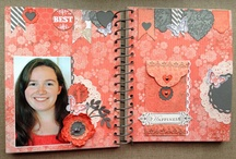 Scrapping Style: Mini Albums & Journals