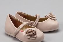 Kids shoes / by Gabriela Diaz