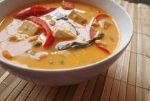 Vegan & Veganizables: Soups