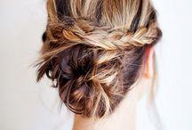 ~Hair Styles~