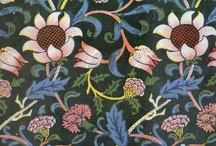 Beautiful patterns and prints