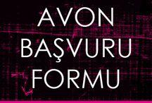 AVON Kampanyaları / Türkiye'nin lider güzellik şirketi AVON'un müşterilerine sunduğu kampanyalara buradan ulaşabilirsiniz.