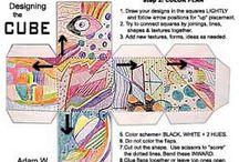 Intro: Elements & Principles / by Sarah Alvarez