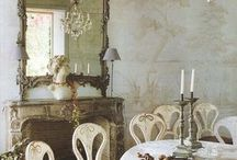 For the Home - Traditional/Rustic / by Lauren Guenther